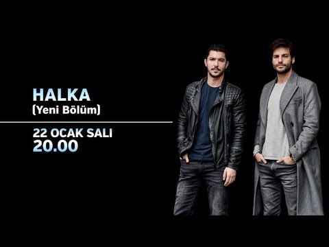 Halka / The Circle Trailer - Episode 2 (Eng & Tur Subs)