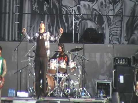 Avenged Sevenfold A7X Live