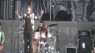Avenged Sevenfold (A7X) Live - Eternal Rest & Chapter Four - Marlay Park, Dublin 2009 [HQ]