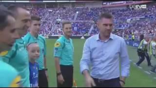 Lyon 1 - 3 Bordeaux - Match entier  (10-09-2016)  Ligue 1