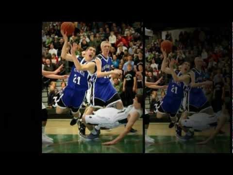 Brunswick High School - 2013 Senior Video
