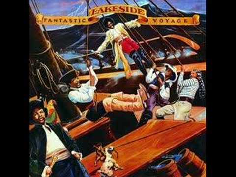 Say Yes-Lakeside