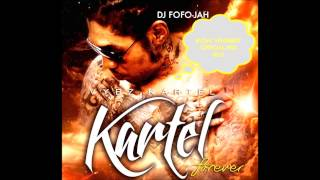 VYBZ KARTEL - SLOW WHINERY OFFICIAL MIX 2015 MAD!!!!!!!