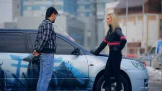 Renault Clio RS и Seat Leon FR: Тест-драйв в программе Москва рулит.