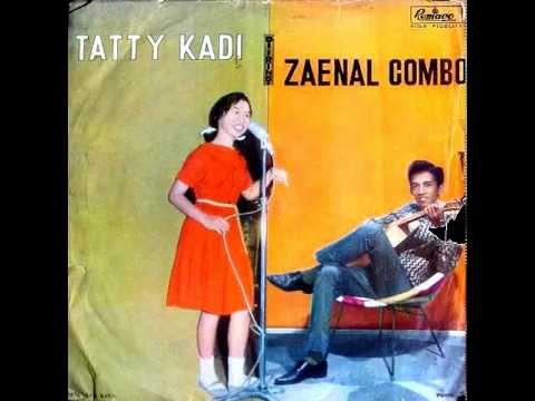 Tetty Kadi - Teringat Selalu (A. Rijanto)