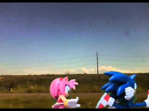Sonic Run (Green