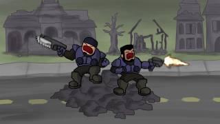 LORE - Gears of War Lore in a Minute!