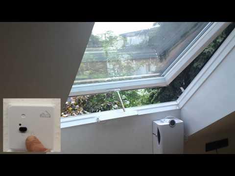 Roto dachfenster mit rolladen latest roto wdf r wdt k wd with roto dachfenster mit rolladen - Rolladen fur dachfenster ...