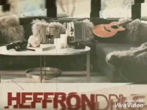 Living Room By Heffron Drive
