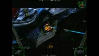 DarkStar One PC Games Gameplay_2006_06_09_1
