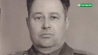 Ветеран Хаваж Кациев командир 281-ой отдельной Армейской штрафной роты