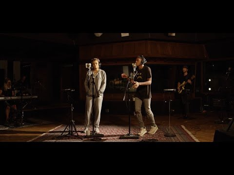 Andra Day x Gallant // In The Room // Ep. 5