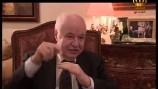 أبو غزاله صاحب مطاعم البيك يحكي قصته