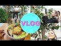 Palmengarten & das passiert, wenn man zu viel zockt  ...| Follow my Weekend