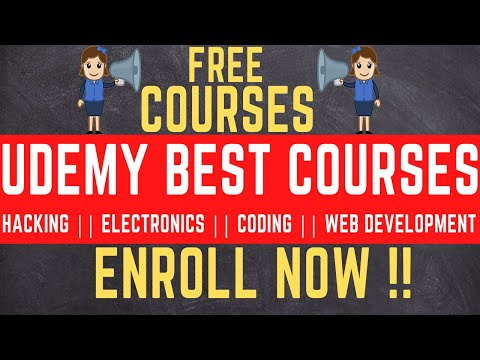 how-to-learn-online-with-udemy-free-online-courses-  -coding-and-electronics-engineering-courses