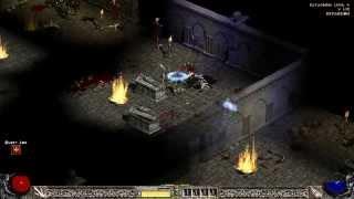 Давайте играть в Diablo 2 LOD часть 6