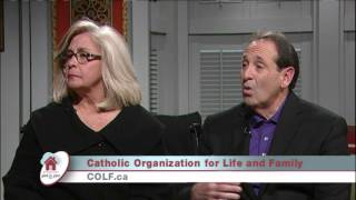 At Home With Jim And Joy - 2016-02-11 - Michele Boulva