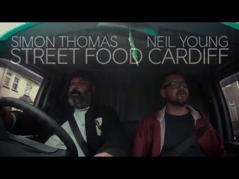 Street Food Cardiff | Cardiff's Vibrant Café, Restaurant & Bar Scene