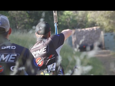 PRIME PRO S:1 Ep2 Becoming a Professional Archer presented by PRIME