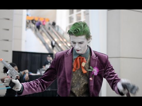 6th Annual C2E2 brings pop culture enthusiasts to McCormick Place | The Columbia Chronicle