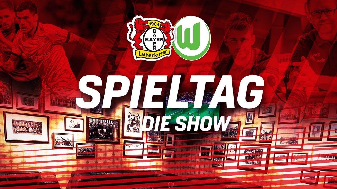Vfl Wolfsburg Leverkusen