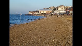 Places To See In ( Hunstanton   Uk )