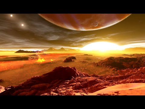 Strangest Discoveries On OTHER Planets