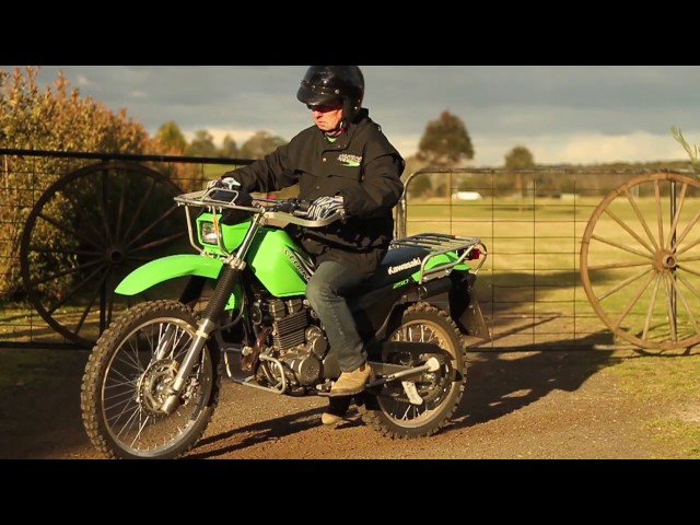 Advance Motors Dalby - Motorcycle Parts & Accessories