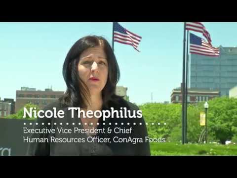 Tobacco Free Nebraska: ConAgra Foods: A Tobacco-Free Business Policy Success Story