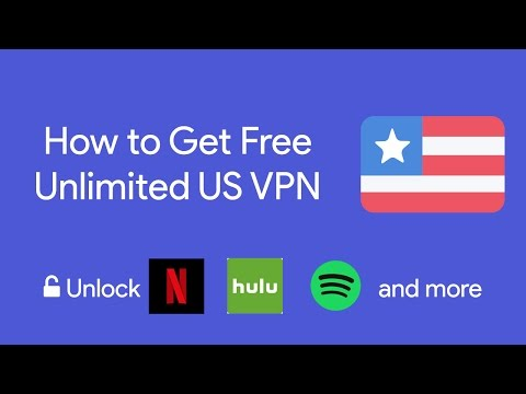 How To Get Free US VPN!!! Updated 2016 Android Lollipop