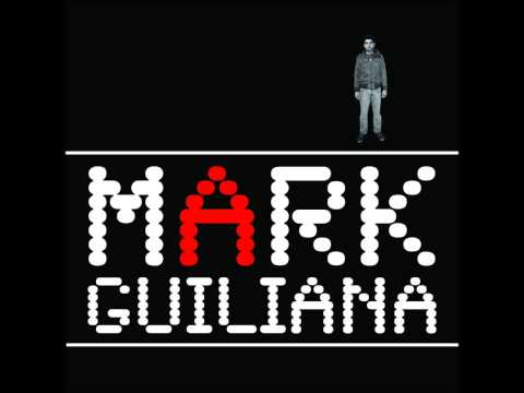 "Mark Guiliana - ""That Girl in Stockholm"""