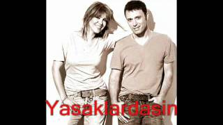Gülben Ergen Feat Mustafa Sandal - Şıkır Şıkır 2011