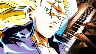 DRAGONBALL FINAL BOUT - Trunks