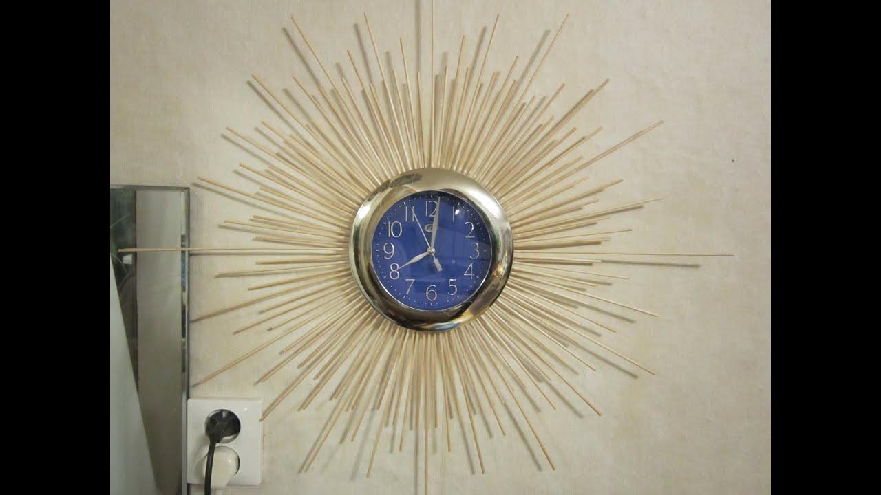 Часы репликанты из чего делают
