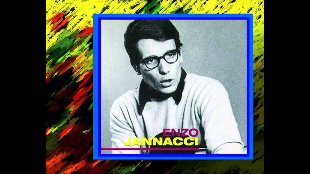 Enzo Jannacci - VIVERE (Omaggio all'Artista)