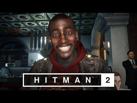HITMAN™ 2 Elusive Target #11 - The Badboy, Sapienza (Silent Assassin Suit Only)