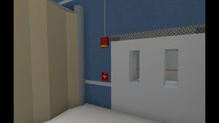 ROBLOX Hospital Fire Alarm System Test, 1080p60