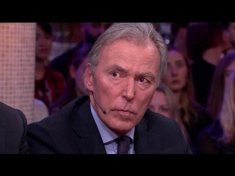 """Elco over overleden Ruud Lubbers: """"Hij heeft te ko - RTL LATE NIGHT"""