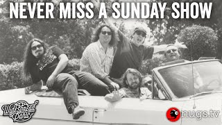 Never Miss A Sunday Show: Widespread Panic 12/31/2001 Atlanta, GA