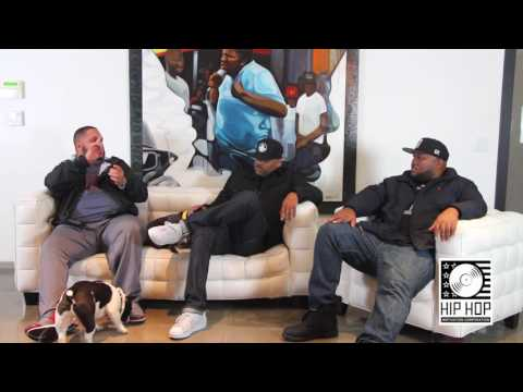 """Damon Dash """"We Appraised Our Jewelry"""" (Jay Z Verse)"""