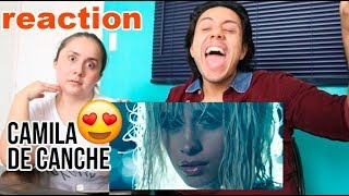 Mark Ronson, Camila Cabello - Find U Again (Music Video REACTION)
