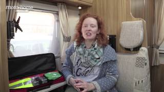 MHC S04E10 - TRAVEL & CAMPSITES New Dover Road Park & Ride, Canterbury