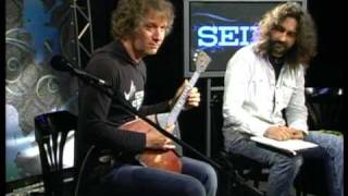 Алексей Архиповский 3/8 Learnmusic Балалайка. урок обучение