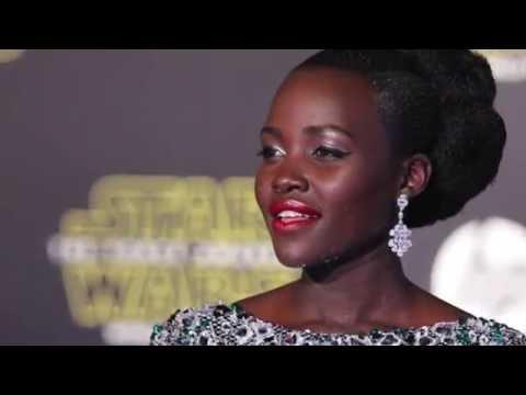 Lupita Nyong'o - Quick Biography