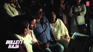 Song Making: Saamne Hai Savera | Bullett Raja | Saif Ali Khan, Sonakshi Sinha