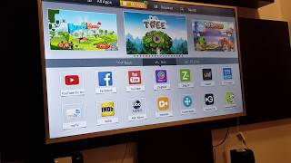 TCL P2 L55P2US 55 inch 4K UHD LED Smart TV Review