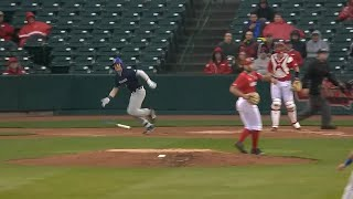 Creighton at Nebraska - Baseball Highlights