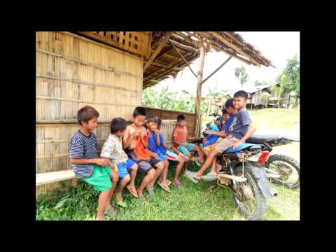 Mission to Subanen Tribes - Led by the Spirit Int'l Ministries, Inc.