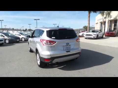 2015 Ford Escape San Jose, Morgan Hill, Gilroy, Sunnyvale, Fremont, CA 378925