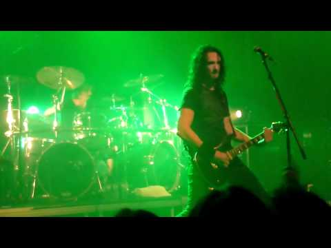 GOJIRA - Jam + Toxic Garbage Island live Montpellier 2012 mp3